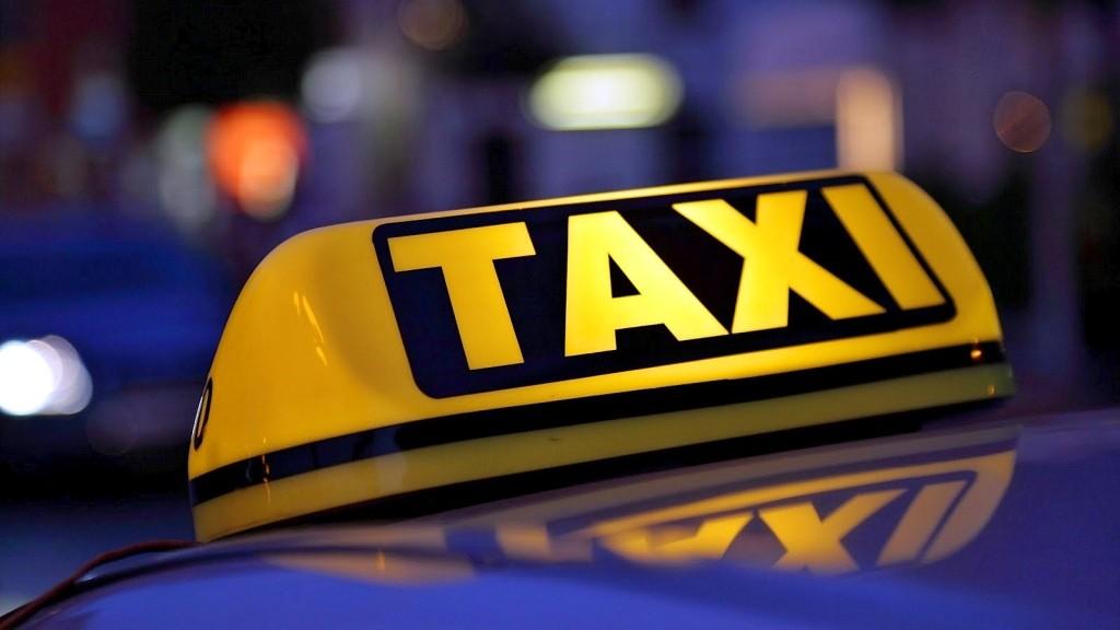 Такси города видное недорого отличная